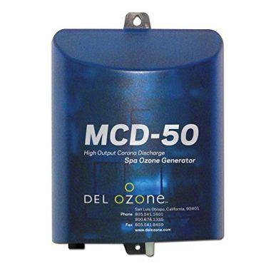 DEL MCD-50 Hot Tub Ozonator