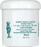 Danny King Catfish Punch Bait