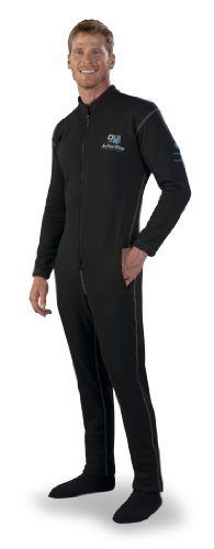 Diving Unlimited International Actionwear Drysuit Undergarment