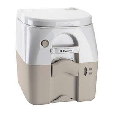 Portable Toilet by Dometic