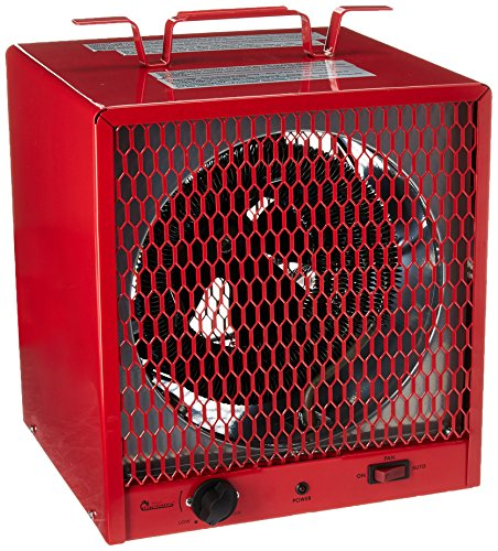 Dr. Heater DR-988 Garage Shop Infrared Heater