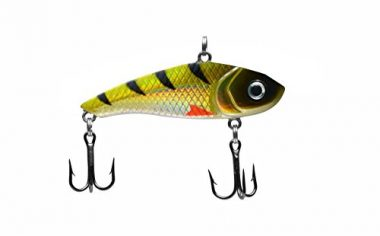 Dynamic Lures HD Ice Fishing Lure