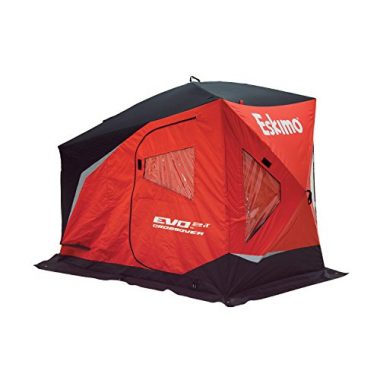 Eskimo QuickFlip 15300 Ice Fishing Shelter