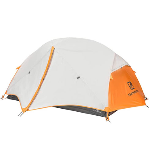 Featherstone 2 Person Lightweight Waterproof Tent