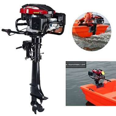 8 Best Outboard Motors in 2019 [Buying Guide] Reviews - Globo Surf
