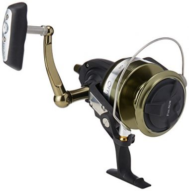 Fin Nor Offshore Spin Surf Fishing Reel