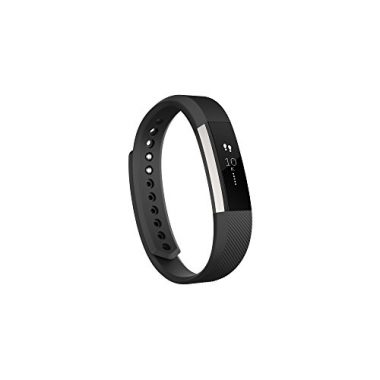 Fitbit Alta Smart Waterproof Fitness Tracker