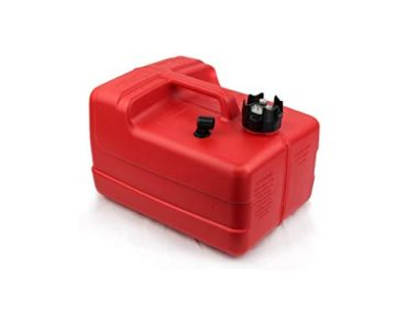 3 Gallon Portable Fuel Tank by Five Oceans