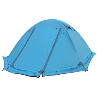 Flytop 3-4 Season 2-person Double Layer Waterproof Tent