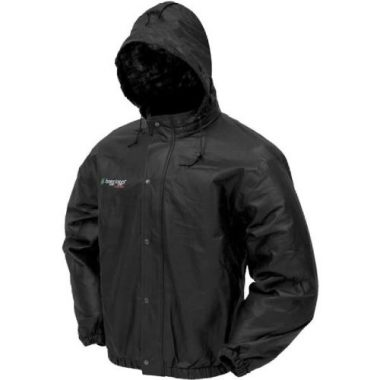 Frogg Toggs Classic Pro Action Rain Fishing Jacket
