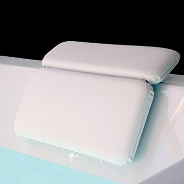 Original Spa Bath Pillow by Gorilla Grip