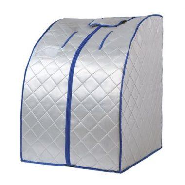 Gizmo Supply Therapeutic Infrared Spa XL Portable Sauna