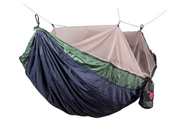 Mosquito Camping Hammock By Grand Trunk