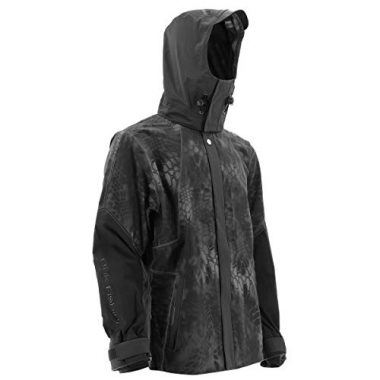 Huk Kryptek All Weather Waterproof Jacket