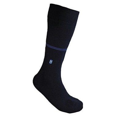 Hanz Submerge Calf-Length Waterproof Socks: Calf-length