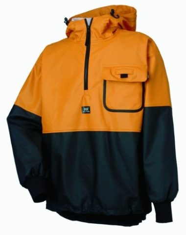 Helly Hansen Workwear Men's Roan Rain and Fishing Jacket