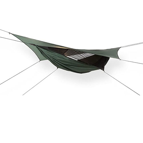 Hennessy Expedition Series Camping Hammock