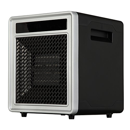 Homegear Compact 1500w Room Space / Cabinet Infrared Heater