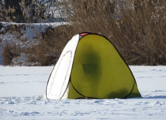 How_To_Build_An_Ice_Fishing_Shelter