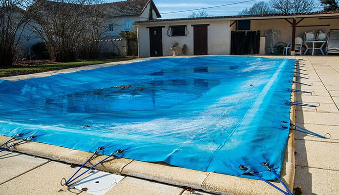 10 Best Solar Pool Covers in 2019 [Buying Guide] Reviews - Globo Surf