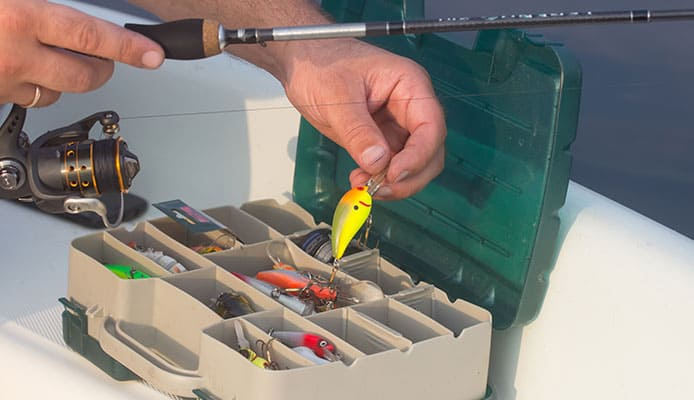 How_To_Choose_Lures_For_Bass