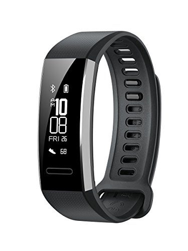 Huawei Band 2 Waterproof Fitness Tracker