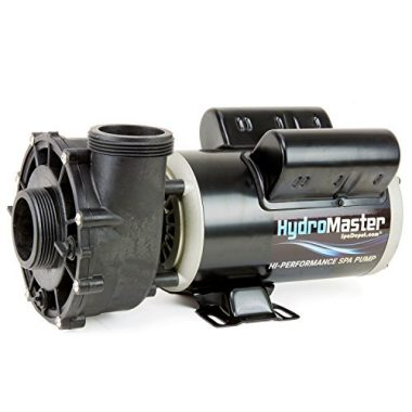 1.5hp Hot Tub Spa Pump LX Motor by HydroMaster