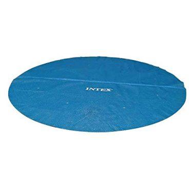 Intex Solar Pool Cover