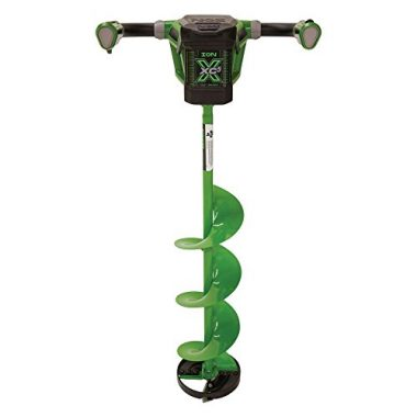 ION X High-Performance Electric Ice Auger