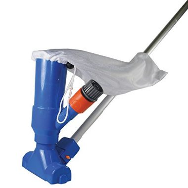 JED Pool Tools 30-152 Splasher Pool Vacuum Hot Tub Cleaner