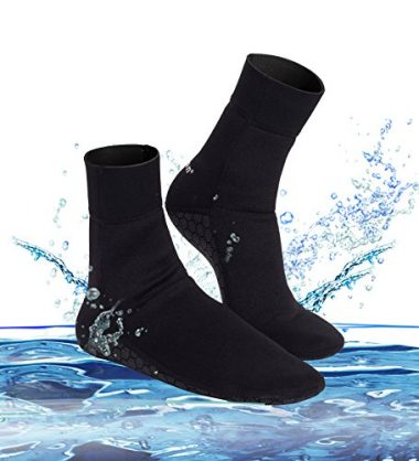 Junlan Neoprene Waterproof Socks