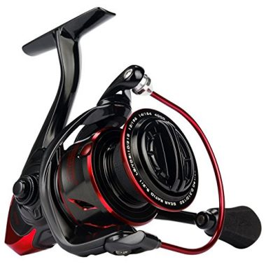 KastKing Sharky III Trout Spinning Reel