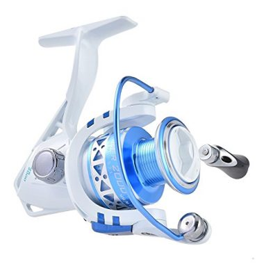 KastKing Centron Spinning Reel For Bass
