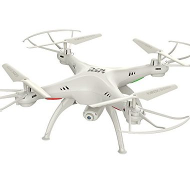 LiDiRC L15FW Waterproof Brushed RC Quadcopter