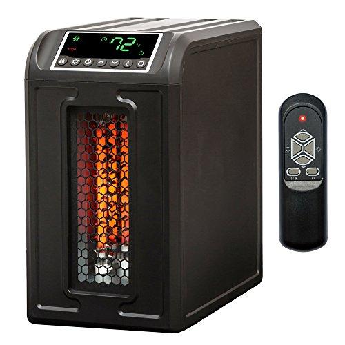 LifeSmart Medium Room Infrared Heater
