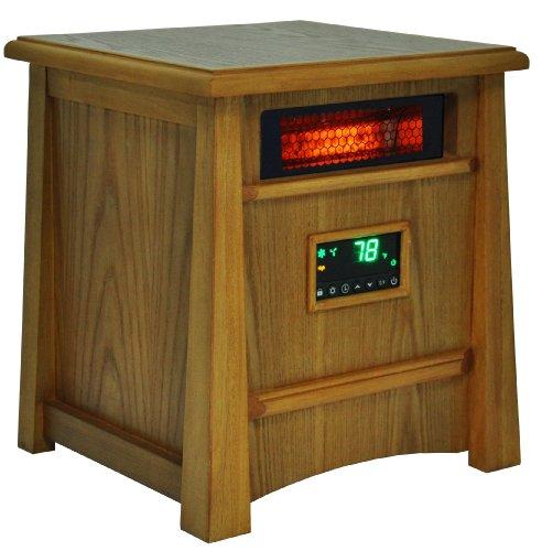 LifeSmart Ultimate 8 Element Infrared Heater