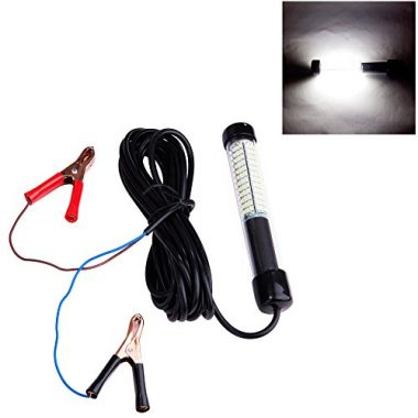 Lightingsky Lumens LED Underwater Fishing Light