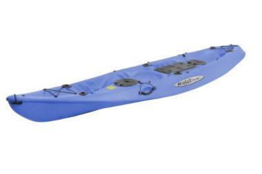 Malibu Kayaks Pro 2 Tandem Sit on Top Kayak