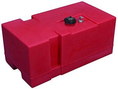 Moeller Topside (18-Gallon) Boat Fuel Tank