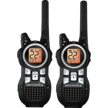 Motorola Radio Waterproof Walkie Talkies