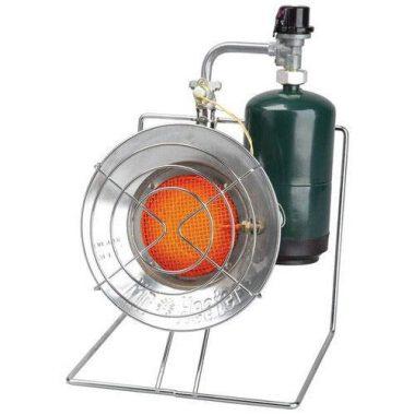 Mr. Heater F242300 MH15C Heater/Cooker