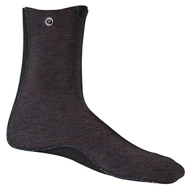 NRS HydroSkin Waterproof Socks