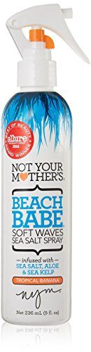Beach Babe Sea Salt Spray By Not Your Mother's