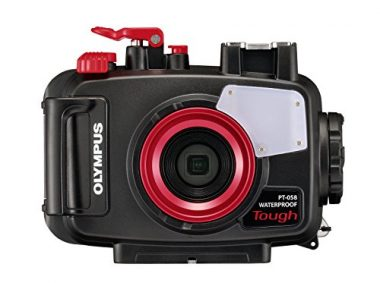 Underwater Housing PT-058 for The Olympus TG-5 Digital Camera by Olympus