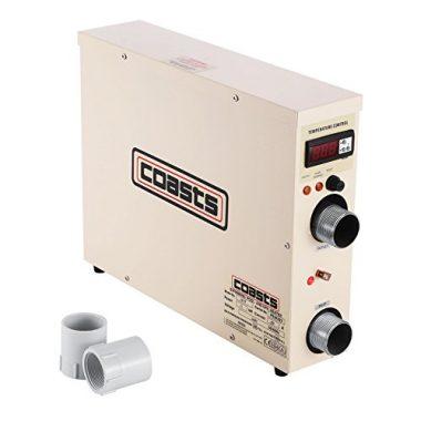 StreamSun OrangeA 11KW 220V Pool Heater
