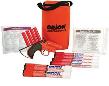 Orion Signal Kit Distress Flare Light