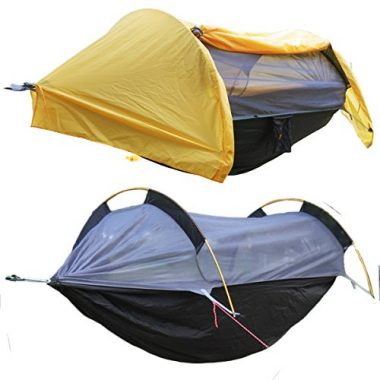 Patent Camping Hammock By WintMing