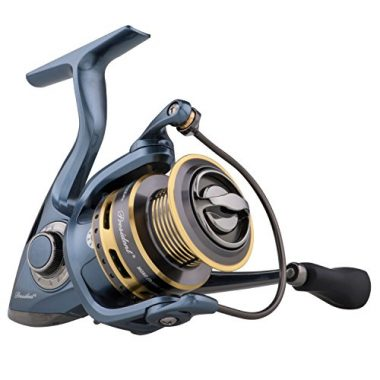Pflueger President Spinning Reel For Bass
