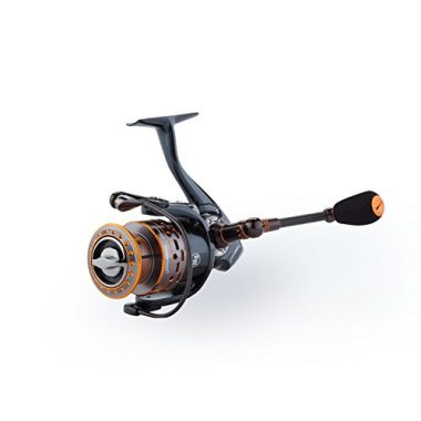 Pflueger Supreme XT Fishing Spinning Reel For Bass