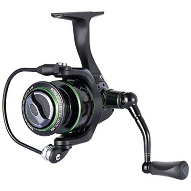 New Spinning Reel Lightweight Smooth Fishing Reel by Piscifun